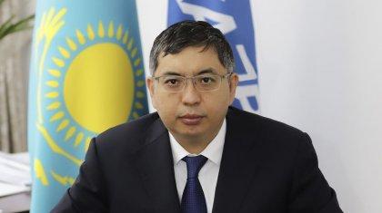 Назначен новый глава национального оператора почтовой связи РК