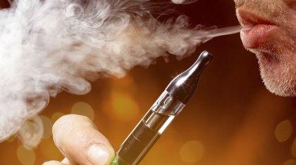 Одноразовые электронные сигареты планируют запретить в Казахстане