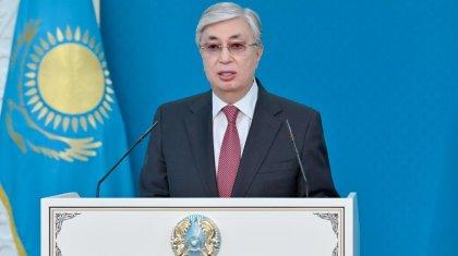 Казахстан продолжит поддерживать глобальные усилия по борьбе с климатическими изменениями – Президент