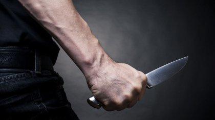 Мужчина с ножом напал на лежачую больную и забрал у нее последние деньги в Павлодарской области