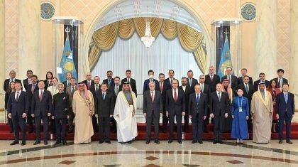 Основой СВМДА должны оставаться укрепление доверия и предотвращение конфликтов, считает Президент РК