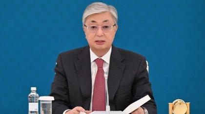 Президент Казахстана утвердил 10 национальных проектов