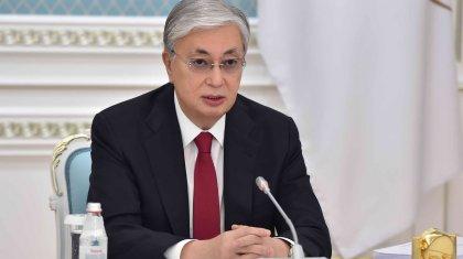 Рынки стран ЕАЭС уже чувствуют давление растущих мировых цен – Касым-Жомарт Токаев