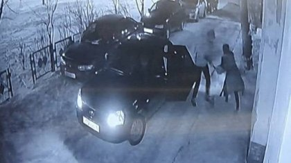 Застрелил бывшую жену на глазах у дочери: убийце вынесли приговор в Павлодаре