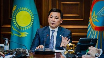 Алтай Кульгинов сообщил, кто оплатит завершение строительства LRT