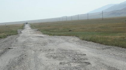 В Казахстане соберут данные об участках дорог, которые сдерживают развитие турпотенциала