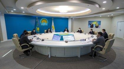 Nur Otan рекомендовал Минфину перестать плодить новые проекты