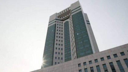 Правительство не заложило в бюджет средства на ревакцинацию казахстанцев против COVID-19