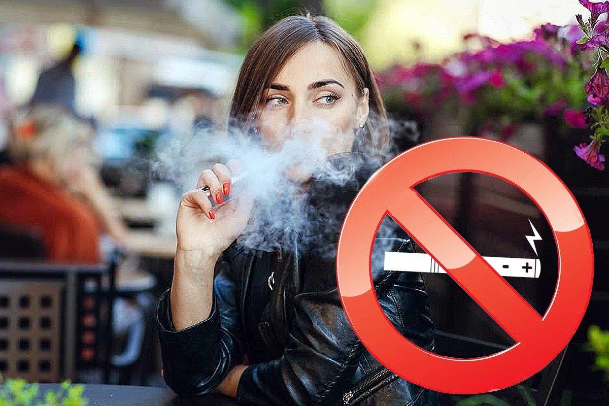 Можно ли курить одноразовые электронные сигареты в общественных местах дешевые сигареты в омске купить