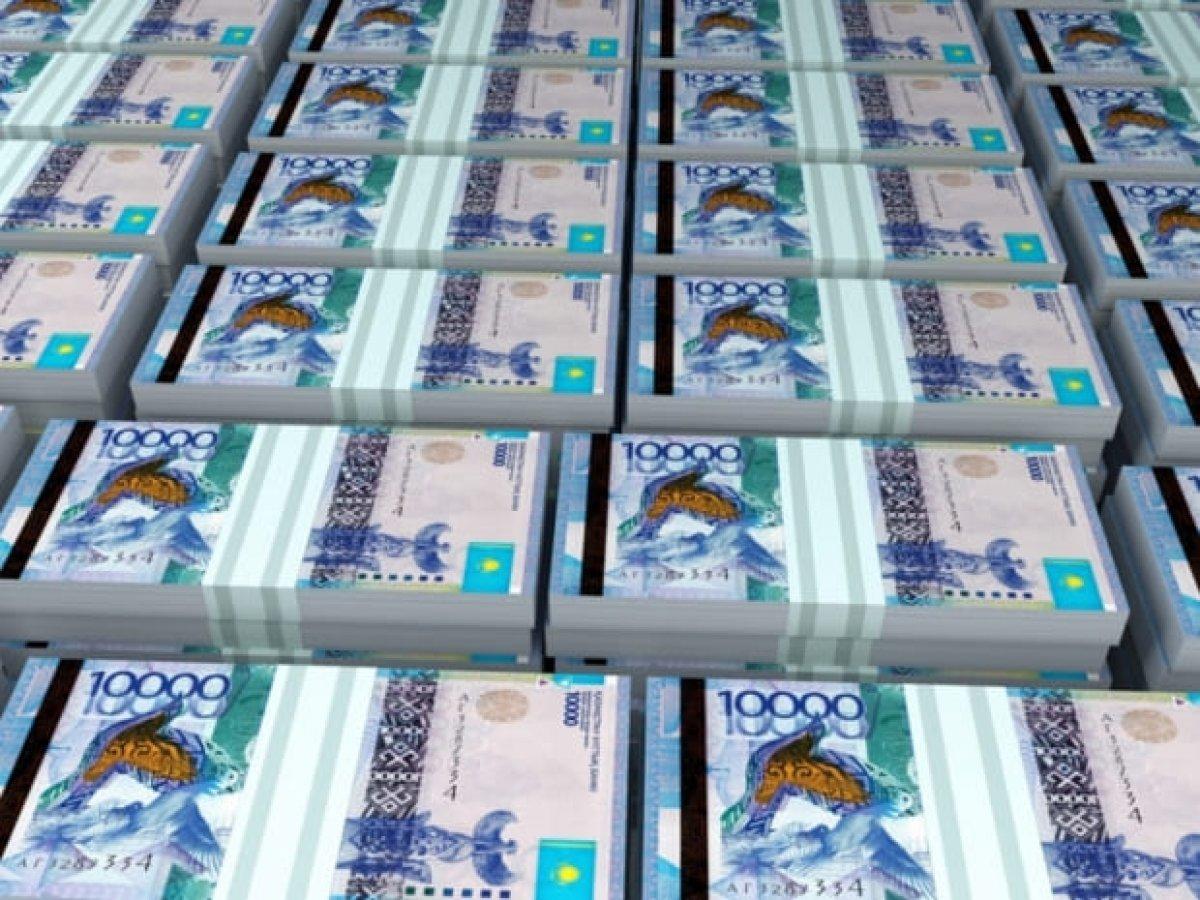 Как занять деньги в казахстане