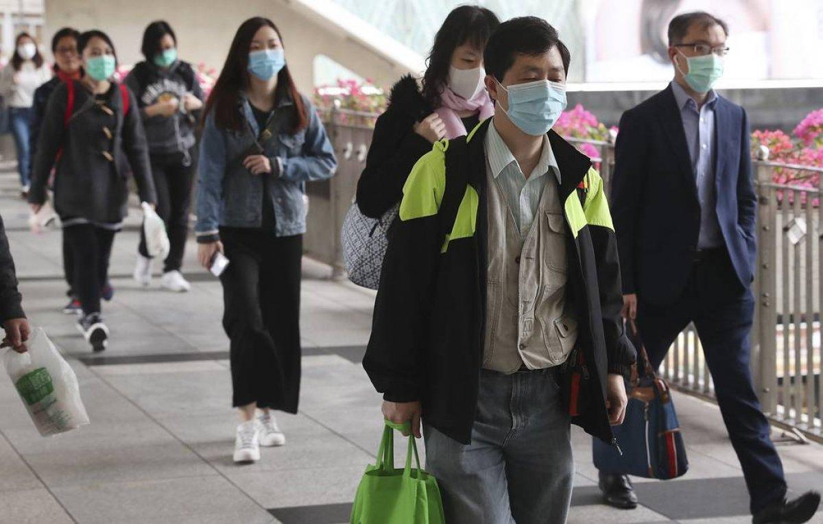 Три случая заражения новым коронавирусом подтвердили вМалайзии