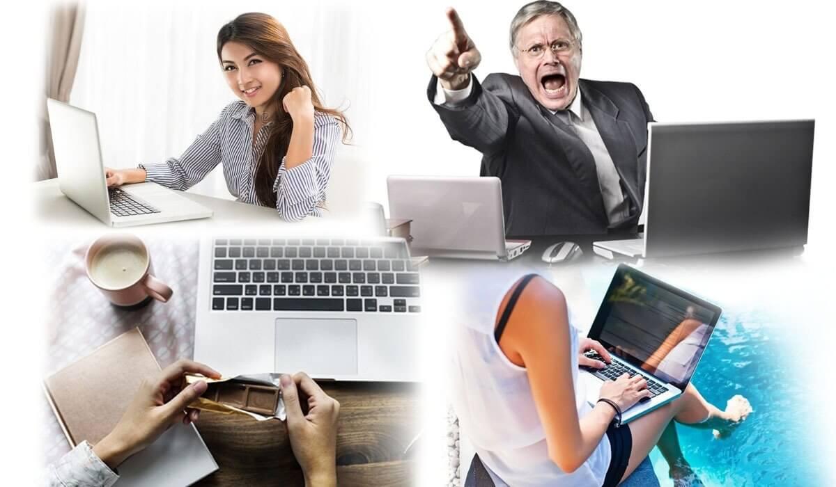 Удаленная работа контроля сайтов договор с фриланс дизайнеров