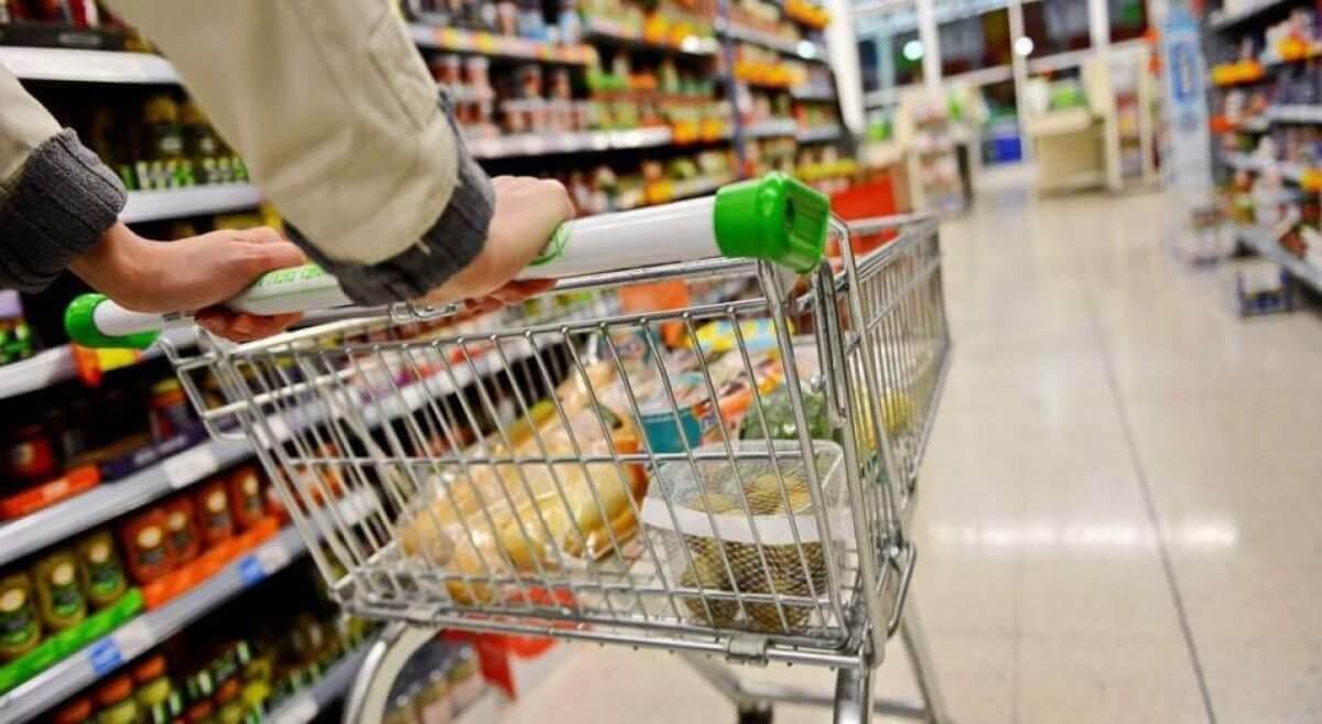 Цены на продукты выросли в Казахстане
