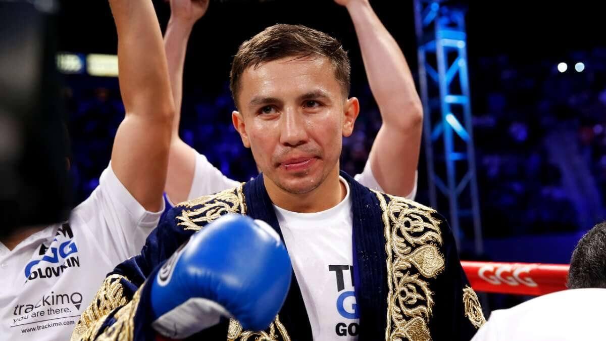 Геннадий Головкин победил в фэнтези-турнире