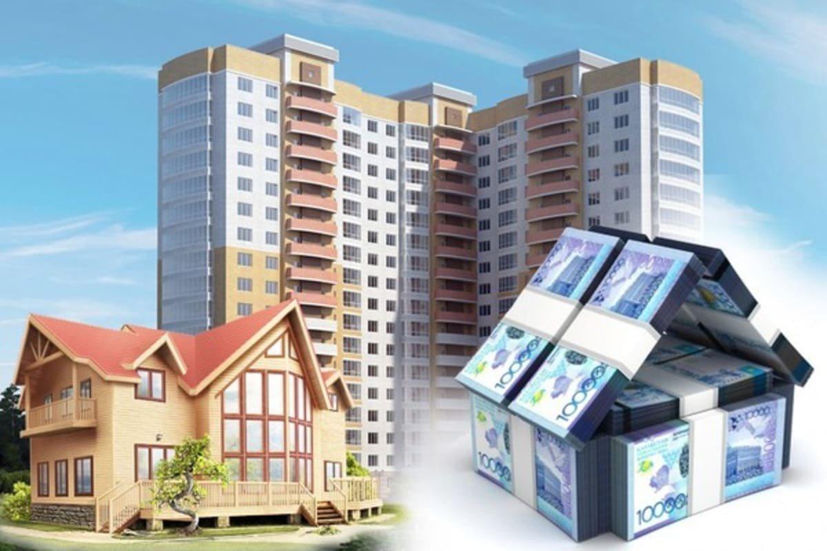 Покупка недвижимости в казахстане открытие границ снг и россии