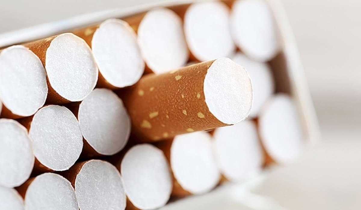 Закон о акцизе на табачные изделия шкаф для сигарет купить новосибирск