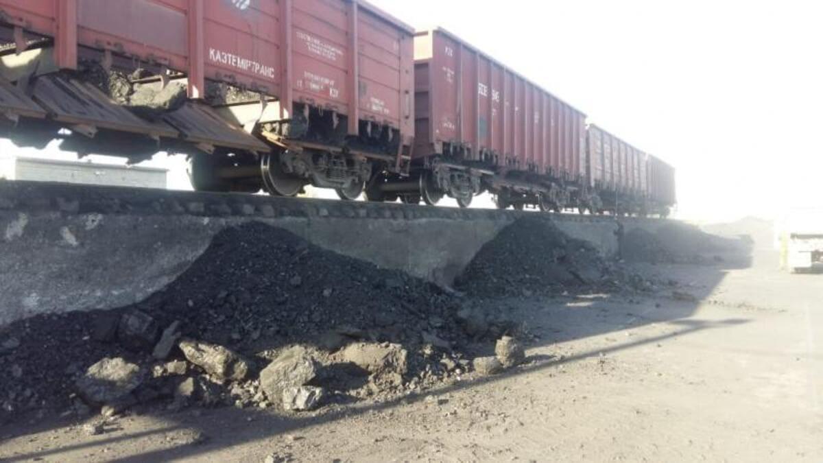 КТЖ бьет тревогу: из-за нерасторопности регионов может возникнуть дефицит угля
