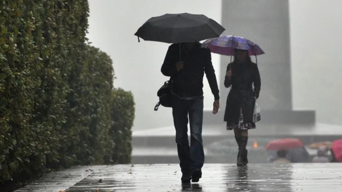Синоптики – о погоде в Казахстане на выходные: Возможен переход дождя в снег