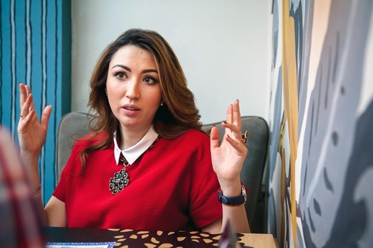 Известный нумеролог рассказала, кому из казахстанцев повезет в следующем году 2