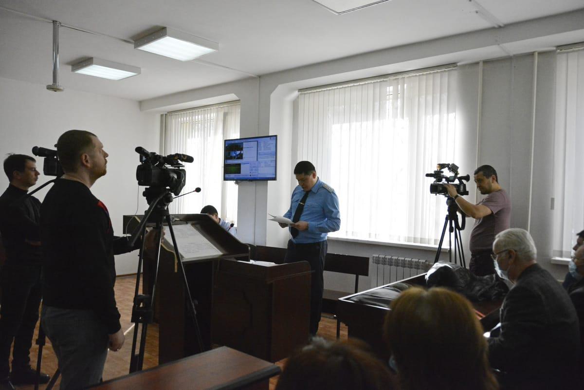 В Павлодаре экс-главу облздрава приговорили к трем годам тюрьмы 2