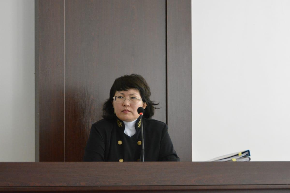 В Павлодаре экс-главу облздрава приговорили к трем годам тюрьмы 1